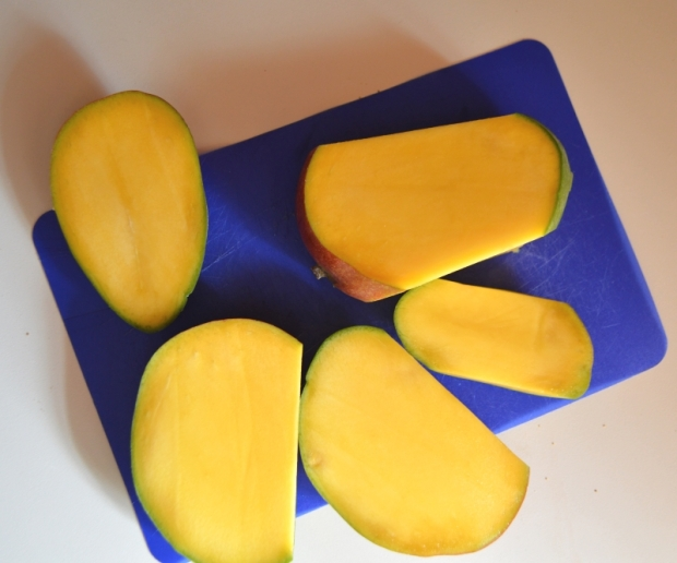 Snack - Mango