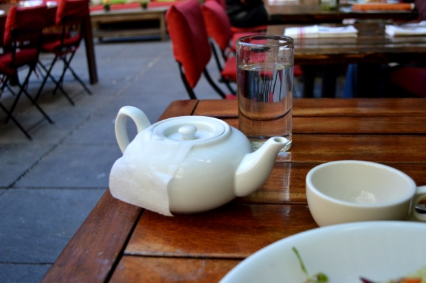 Tea - Indian White