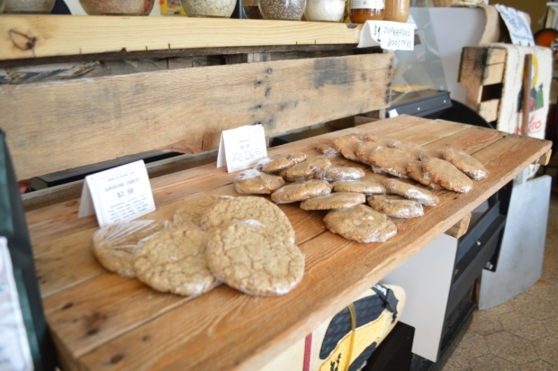 Ocean Organics - Cookies