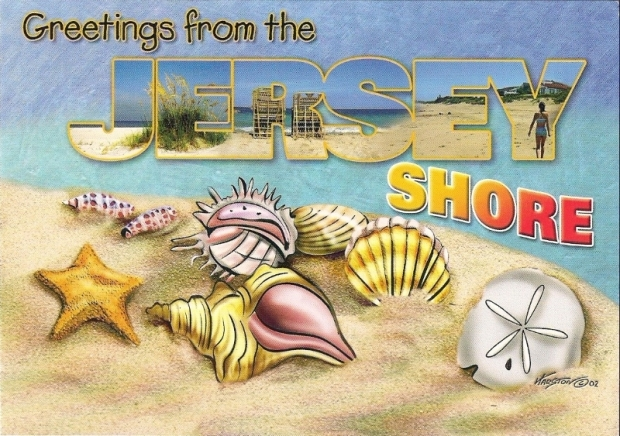 JerseyShorePostcard