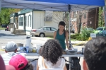 Cooking Demo
